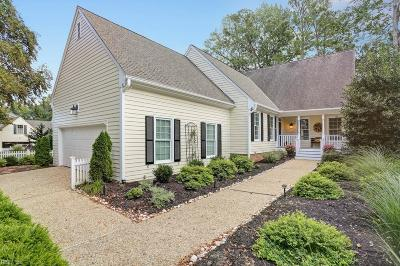 Fords Colony Residential New Listing: 112 Alwoodley