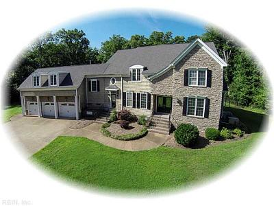 York County Single Family Home Under Contract: 1009 Link Rd