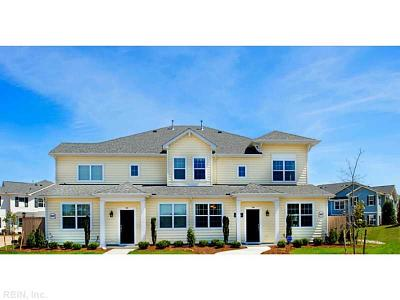 Virginia Beach VA Single Family Home For Sale: $257,900