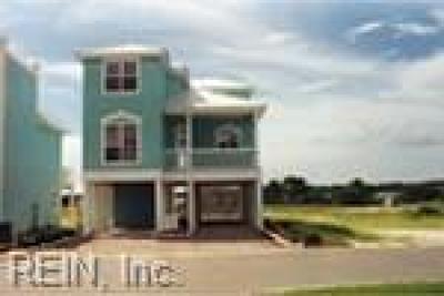 York County Single Family Home For Sale: 911 Bay Tree Beach Rd