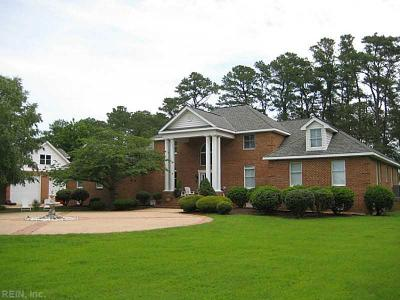 Hampton Single Family Home For Sale: 1 Counselor Ln