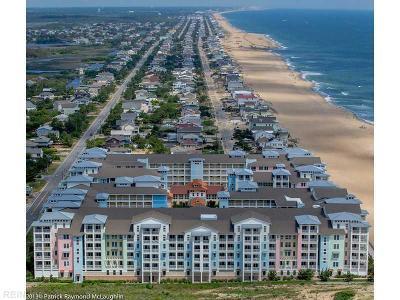 Sandbridge Beach Single Family Home For Sale: 3738 Sandpiper Rd #425B