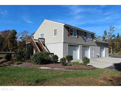 Hayes Single Family Home For Sale: 4594 Cedar Bush Rd