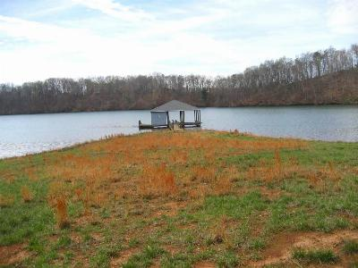 Bedford County, Franklin County, Pittsylvania County Residential Lots & Land For Sale: Lot 13 Stillwater Dr