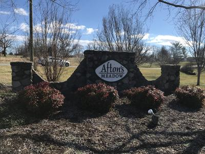 Vinton Residential Lots & Land For Sale: Lot 43 Blueberry Hill Ct