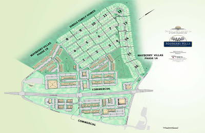 Residential Lots & Land For Sale: Lot 20 Celebration Ave