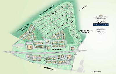 Residential Lots & Land For Sale: Lot 1 Celebration Ave
