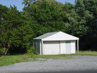 Residential Lots & Land For Sale: Lot 2 White House Rd