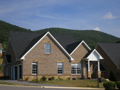 Roanoke County Single Family Home For Sale: 232 Stonecreek Way