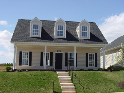 Bedford County Single Family Home For Sale: 1040 Cranberry Ct