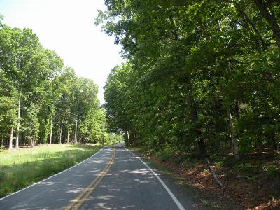 Bedford County, Franklin County, Pittsylvania County Residential Lots & Land For Sale: Lot 17 Trading Post Rd