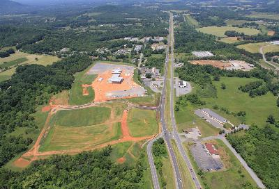 Bedford Residential Lots & Land For Sale: C-3 Blue Ridge Ave