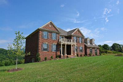 Roanoke County Single Family Home Sold: 7212 Grape Holly Ln