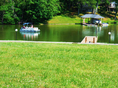 Residential Lots & Land For Sale: Lot 17 Mallard Cove Rd