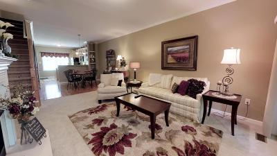 Franklin County Attached For Sale: 230 Mountain Cove Dr #2