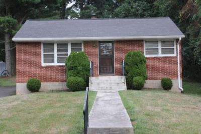Rental Rented: 327 Newtown Rd