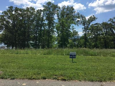 Bedford County, Franklin County, Pittsylvania County Residential Lots & Land For Sale: Lot 23 Harbour Crossing Dr
