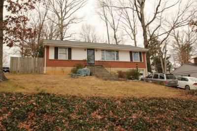 Single Family Home Sold: 4414 Glenn Ridge Rd NW