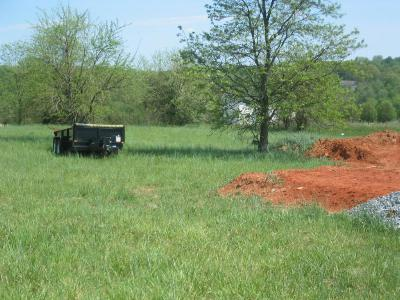 Bedford Residential Lots & Land For Sale: Lot 6 Vista Cir