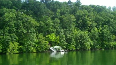 Pittsylvania County Residential Lots & Land For Sale: 12 Sunset Bay Rd