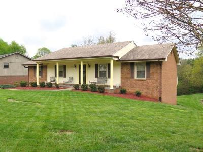 Single Family Home Sold: 6804 Stonington Rd