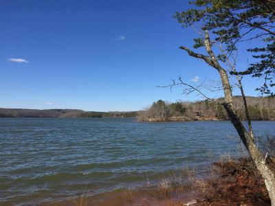 Pittsylvania County Residential Lots & Land For Sale: Lot 35 Water View Ct