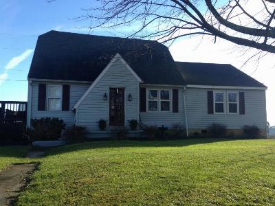 Rental Rented: 2663 Bethlehem Church Rd NE