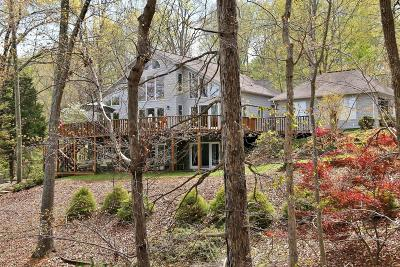 Franklin County Single Family Home For Sale: 414 Dodee Ln