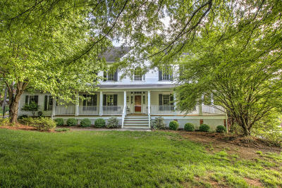 Single Family Home For Sale: 5814 Cavalier Dr