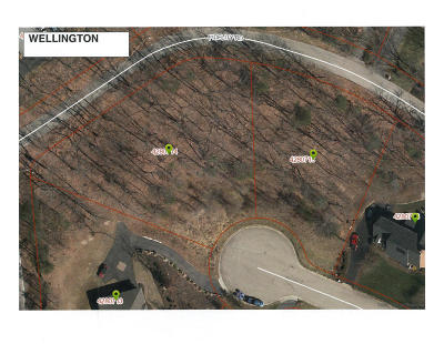 Roanoke Residential Lots & Land For Sale: 502 Waterford Dr SE