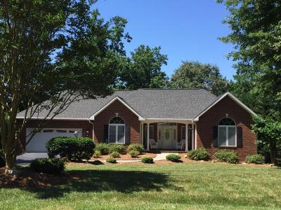Franklin County Single Family Home For Sale: 355 Cross Harbour Dr