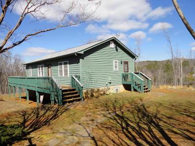 Pittsylvania County Single Family Home For Sale: 1151 Bullseye Ln