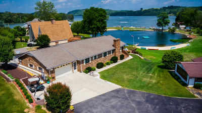 Single Family Home Sold: 4893 Lakeshore Dr
