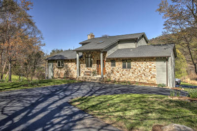 Single Family Home Sold: 7115 Stone Mountain Rd