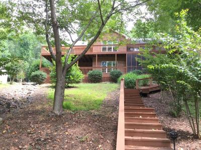 Bedford County Single Family Home For Sale: 203 Channelview Dr