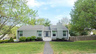 Roanoke County Single Family Home Sold: 5088 Orchard Hill Dr