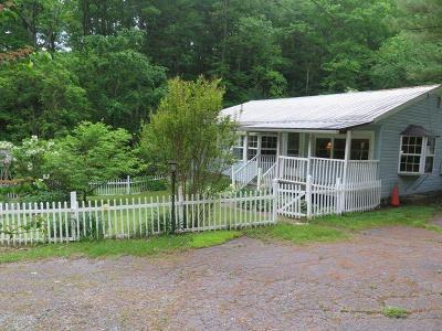 Botetourt County, Roanoke County Single Family Home Sold: 1441 Audrey Ln