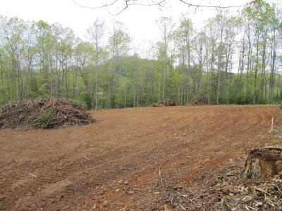 Residential Lots & Land Sold: Woods Gap Rd SE
