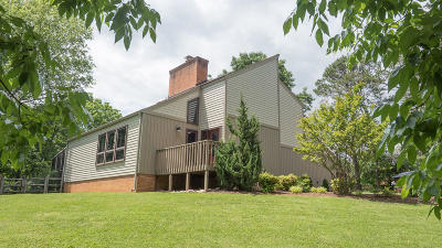 Roanoke County Single Family Home Sold: 6404 France Dr