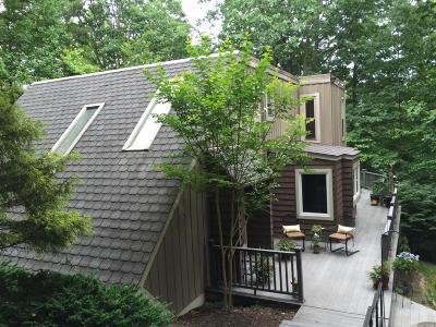 Roanoke Single Family Home For Sale: 7645 Wineberry Trl