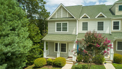 Franklin County Attached For Sale: 231 Mountain Cove Dr #9 (Unit