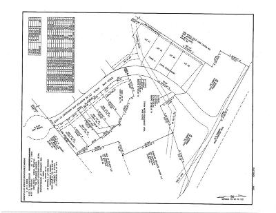 Roanoke Residential Lots & Land For Sale: Lot 25 Teresa Ln