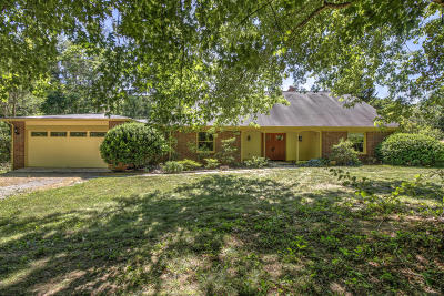 Single Family Home For Sale: 3305 Naff Rd