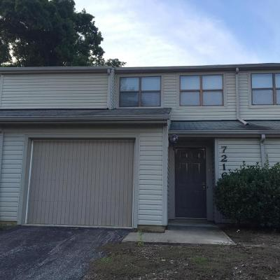 Attached For Sale: 7216 Red Cedar Cir