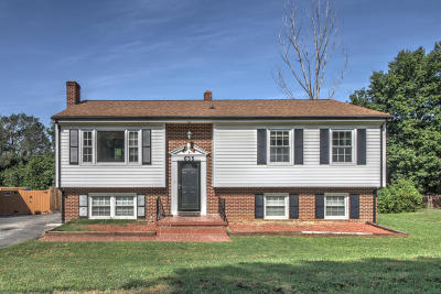 Single Family Home Sold: 635 Missimer Ln