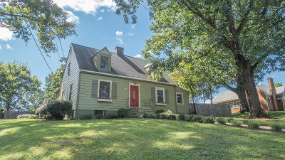 Single Family Home SOLD!: 3534 Signal Hill Ave NW