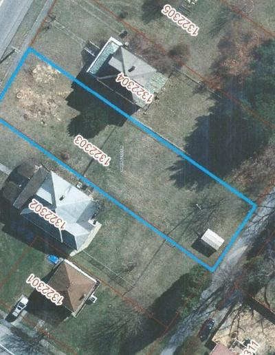 Residential Lots & Land For Sale: Roanoke Ave