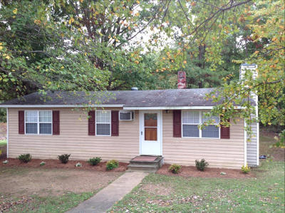 Pittsylvania County Single Family Home For Sale: 362 Lotus Dr