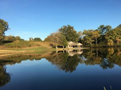 Bedford Residential Lots & Land For Sale: Lot 5 Bedford Lake Dr