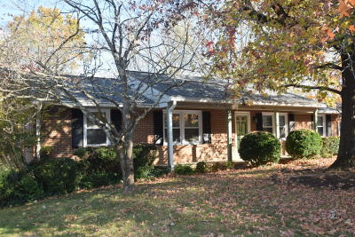 Single Family Home Closed: 1651 Lonna Dr NW